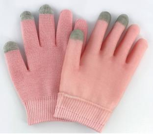 BNGG002(touch fingers) Moisturizing Gel Gloves